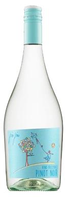 Vinho Branco Frisante Pino Pino Blanc de Noir