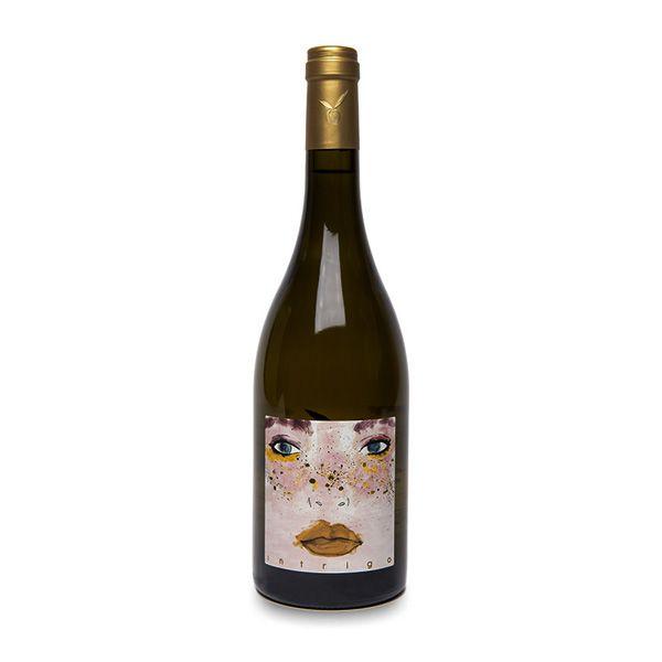 Vinho Branco Intrigo 750ml