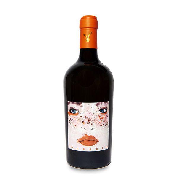 Vinho Branco Inusuale  750ml