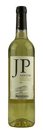 Vinho Branco JP Azeitão Bacalhôa 2016