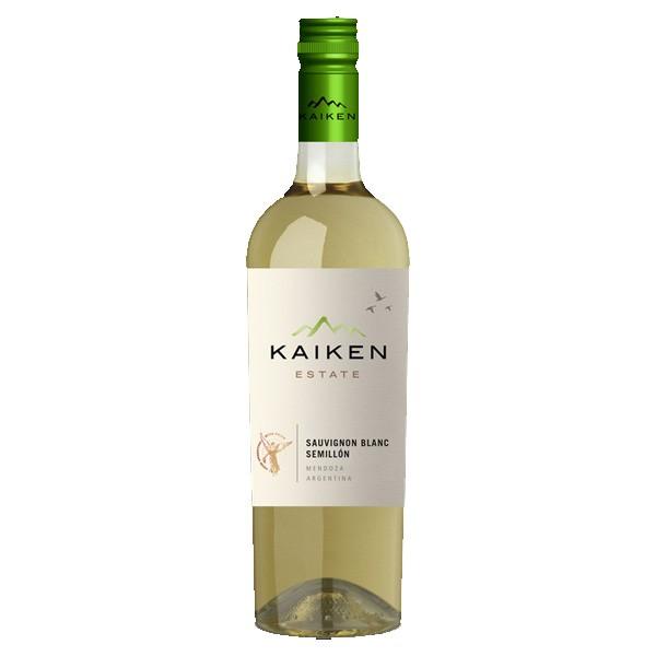Vinho Branco Kaiken Estate Sauvignon Blanc Semillon 750ml