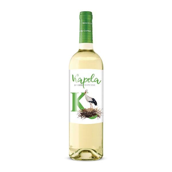 Vinho Branco Kapela  750ml