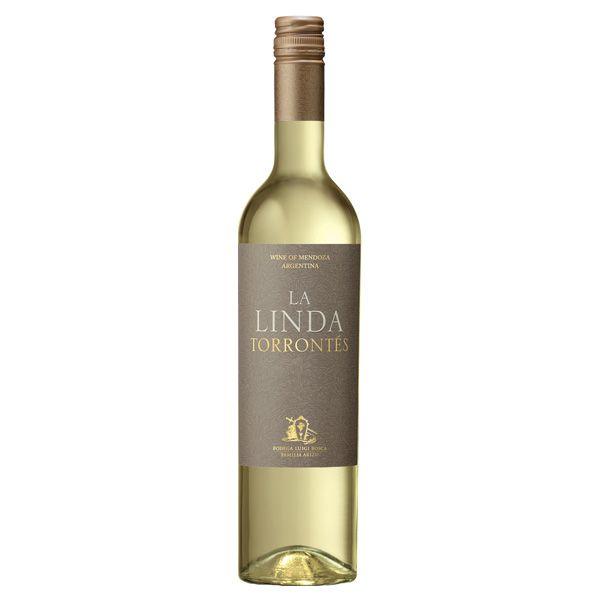 Vinho Branco La Linda Torrontes 750ml
