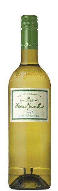 Vinho Branco Les Petites Jamelles - Pays dOc 2016