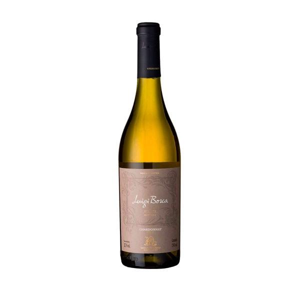 Vinho Branco Luigi Bosca Chardonnay 750ml