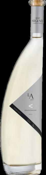Vinho Branco Luiz Argenta L.A. Jovem Gewurztraminer 2018