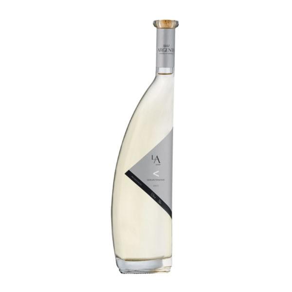 Vinho Branco Luiz Argenta L.A. Jovem Gewurztraminer 750ml