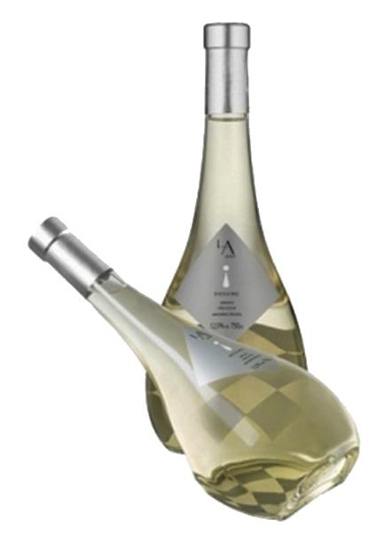 Vinho Branco Luiz Argenta L.A. Jovem Riesling 2018