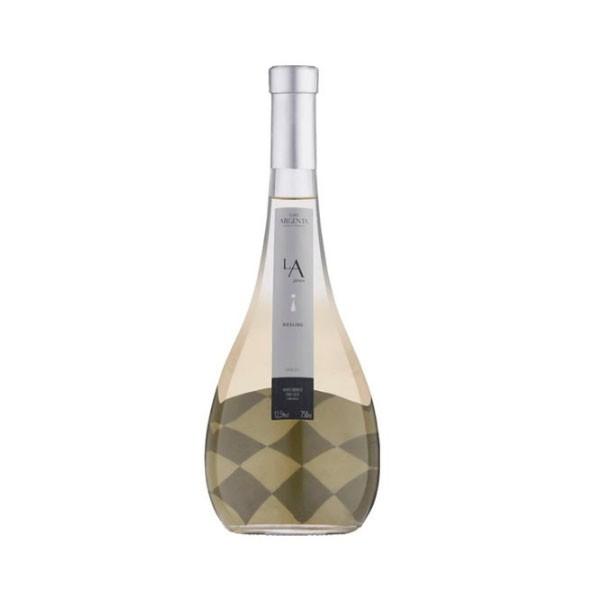 Vinho Branco Luiz Argenta L.A. Jovem Riesling