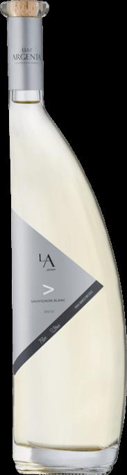 Vinho Branco Luiz Argenta L.A. Jovem Sauvignon Blanc 2018