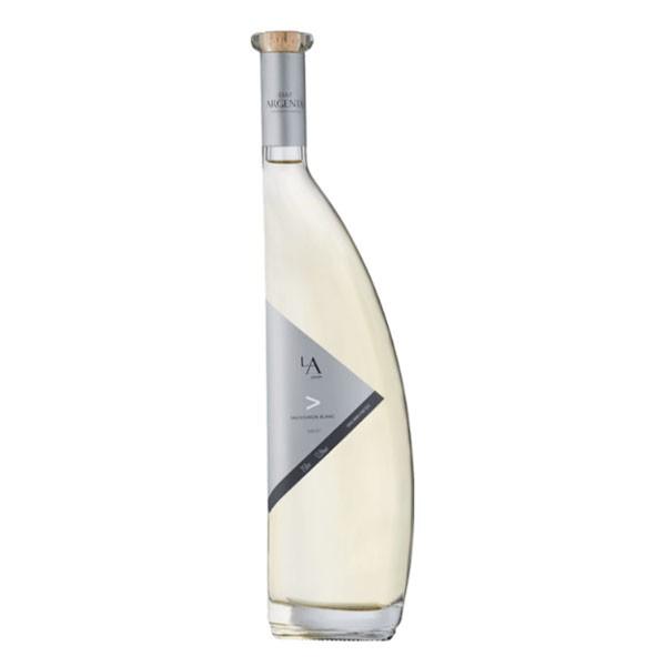 Vinho Branco Luiz Argenta L.A. Jovem Sauvignon Blanc