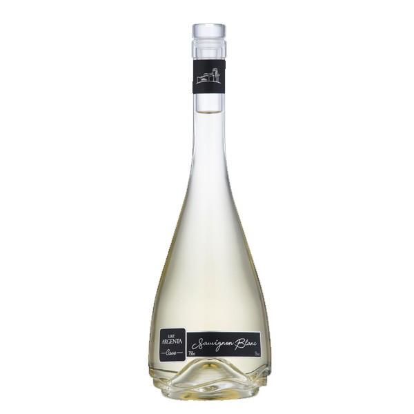 Vinho Branco Luiz Argenta Sauvignon Blanc Cave 750ml