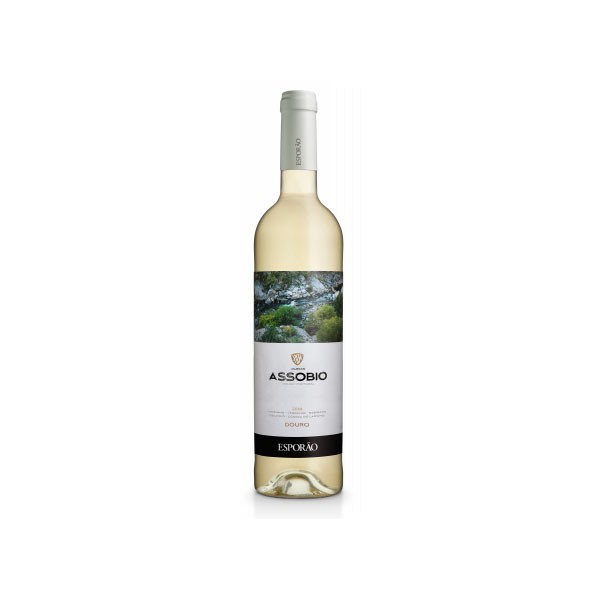 Vinho Branco Murças Assobio Esporão 750mL