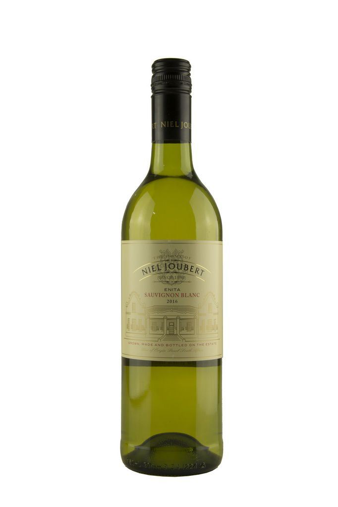 Vinho Branco Niel Joubert Enita Sauvignon Blanc