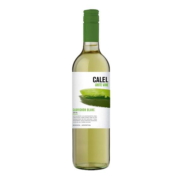 Vinho Branco Norton Calel Sauvignon Blanc 750ml