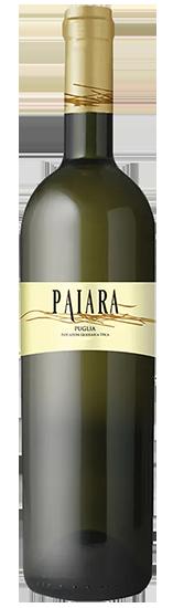Vinho Branco Paiara 2017
