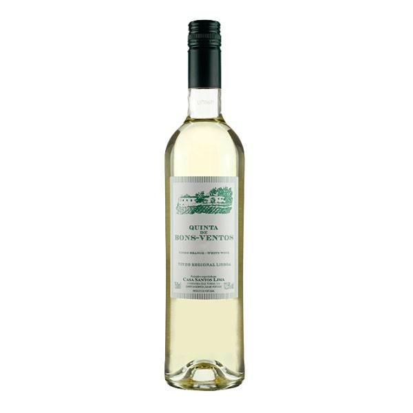 Vinho Branco Quinta de Bons Ventos 750ml