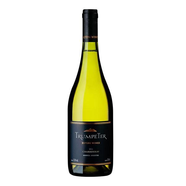 Vinho Branco Rutini Trumpeter Chardonnay 750ml