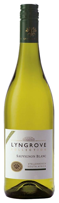 Vinho Branco Sul-africano Lyngrove Collection Sauvignon Blanc 750ml
