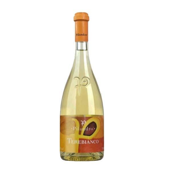 Vinho Branco Terebianco Pilandro 750ml