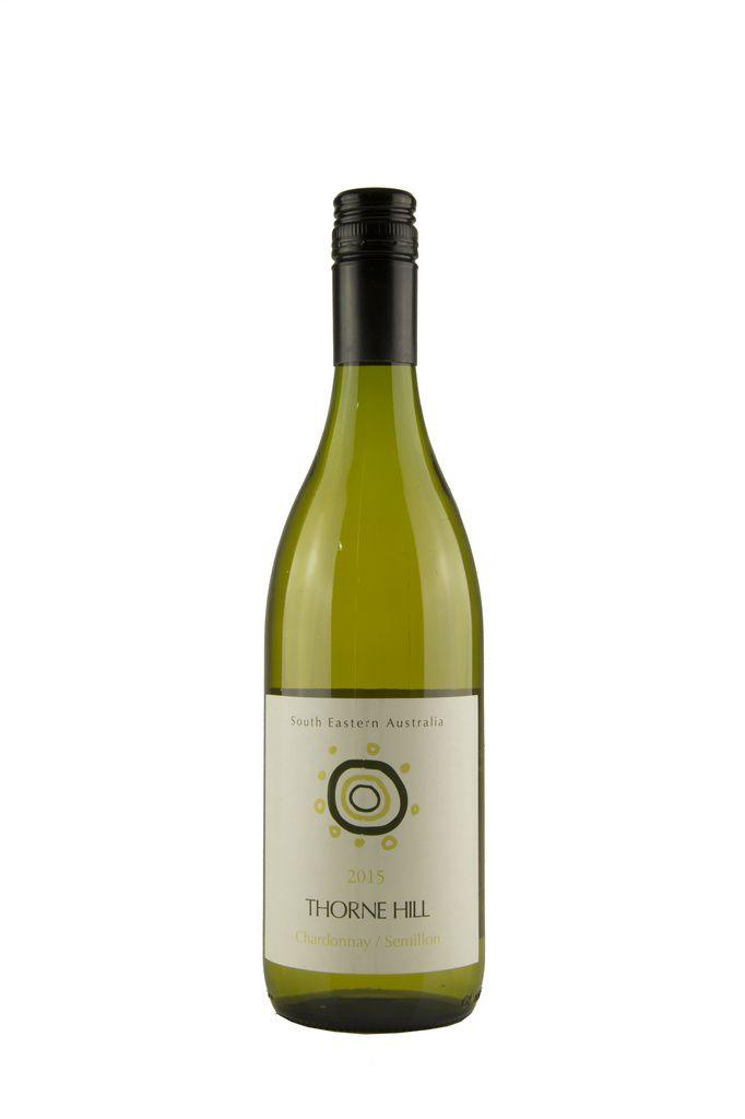 Vinho Branco Australiano Thorne Hill Chardonnay Semillon 2015
