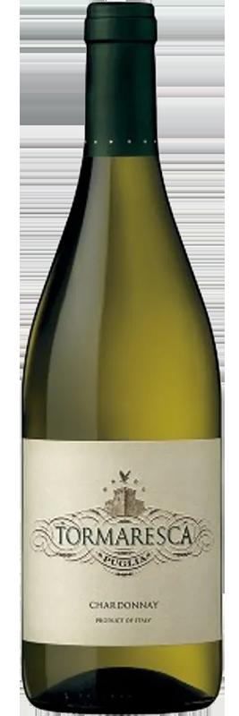 Vinho Branco Tormaresca Chardonnay Puglia