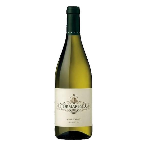 Vinho Branco Tormaresca Chardonnay Puglia 750mL