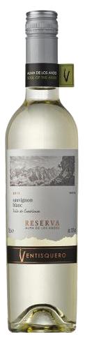 Vinho Branco Ventisquero Reserva Alma de Los Andes Sauvignon Blanc 2018