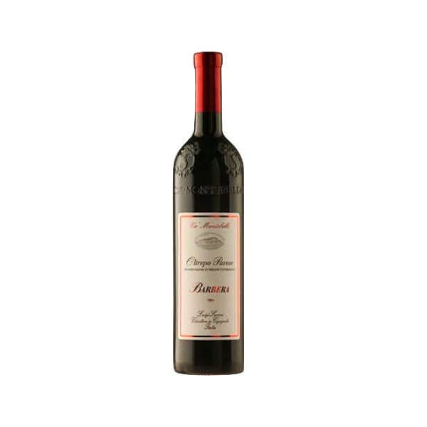 Vinho Ca' Montebello Barbera DOC 750mL