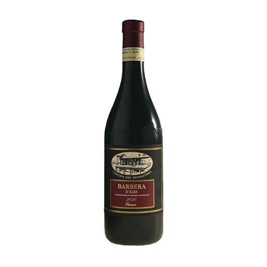 Vinho Cascina Del Monastero Barbera Dalba Leprie 2010