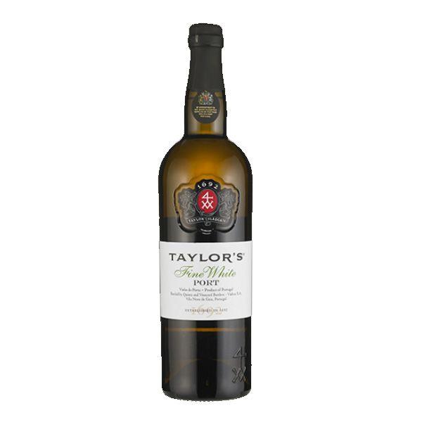 Vinho do Porto Branco Taylor's Fine White