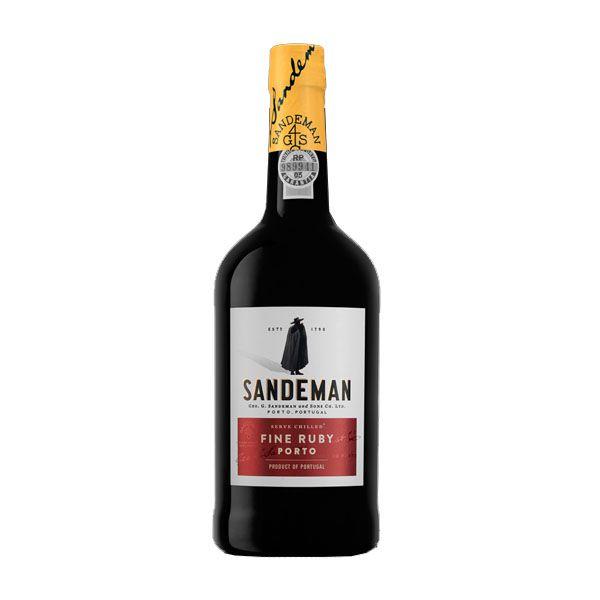 Vinho do Porto Fine Ruby Sandeman
