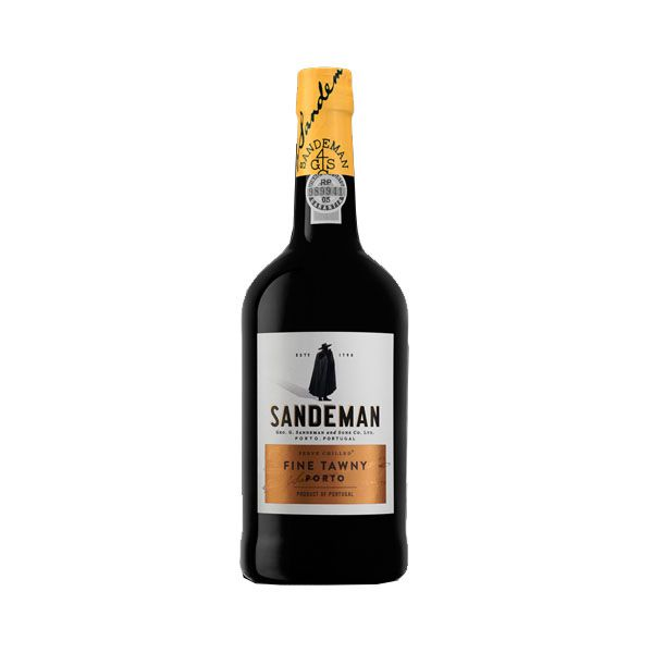 Vinho do Porto Fine Tawny Sandeman