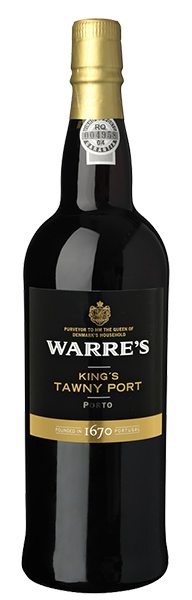 Vinho do Porto Warres Kings Tawny Port