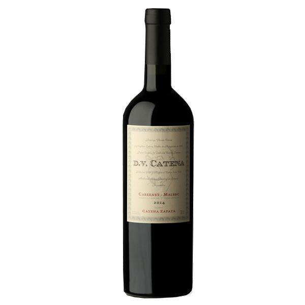 Vinho DV Catena Cabernet-Malbec 750ml