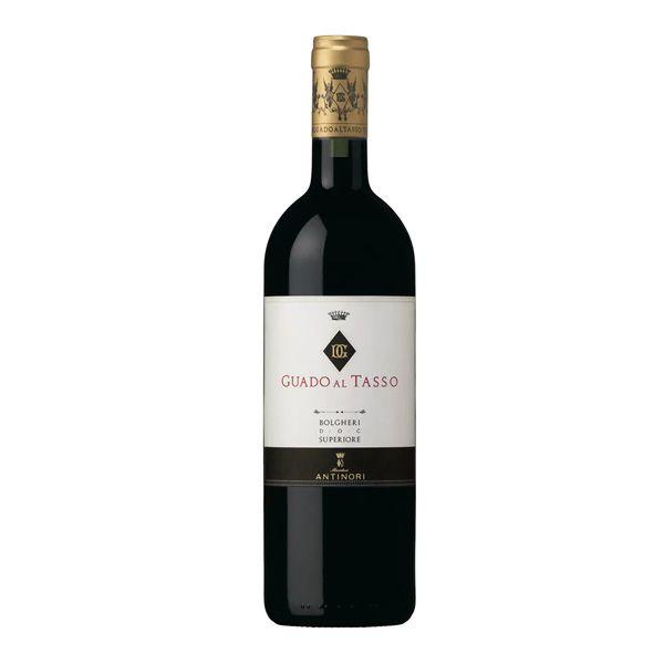 Vinho Guado Al Tasso Bolgueri Superiore 2013 750ml