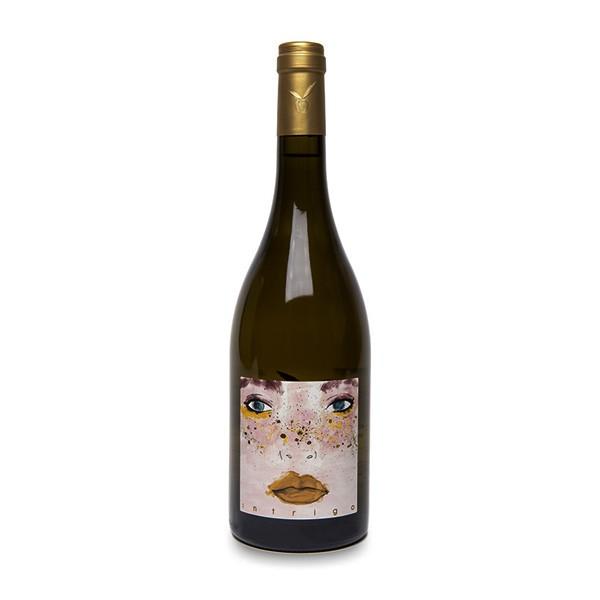Vinho  Intrigo Chardonnay 750ml