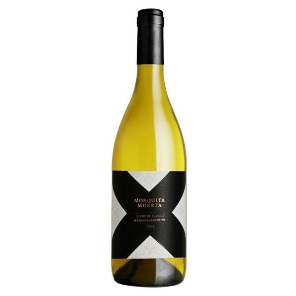 Vinho Mosquita Muerta Blend de Blancas 750ml