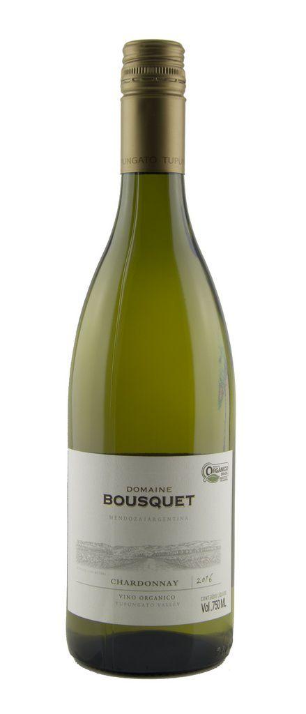 Vinho Organico Branco Domaine Bousquet Chardonnay