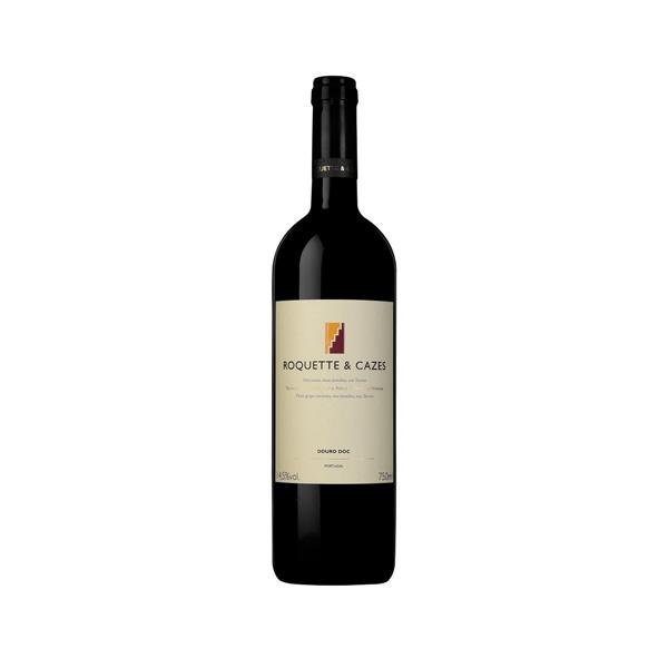 Vinho Quinta do Castro Roquette & Cazes DOC Douro