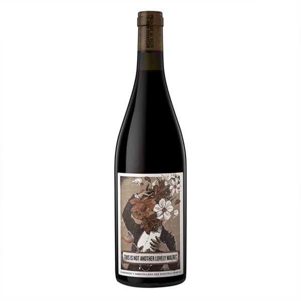 Vinho Riccitelli This is not Another Lovely Malbec 750ml