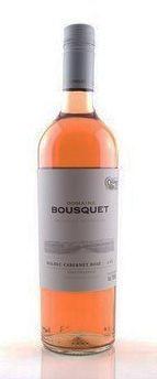 Vinho Rosado Orgânico Domaine Bousquet Malbec Cabernet