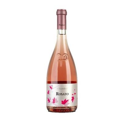Vinho Rosato Pilandro 750ml