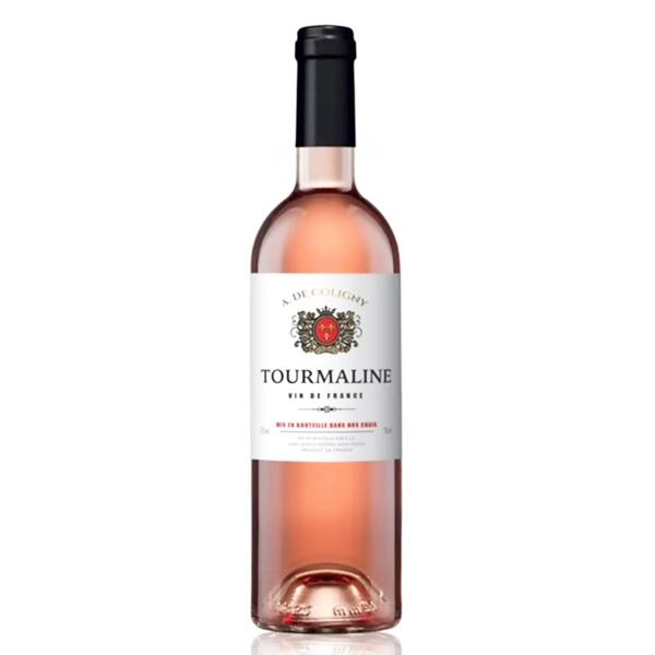 Vinho Rosé A de Cologny Tourmaline 750ml
