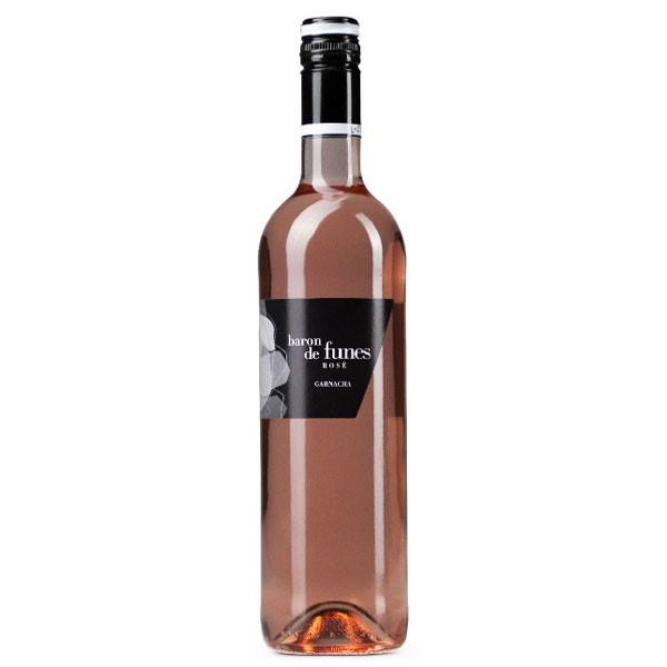 Vinho Rosé Baron de Funes 750mL