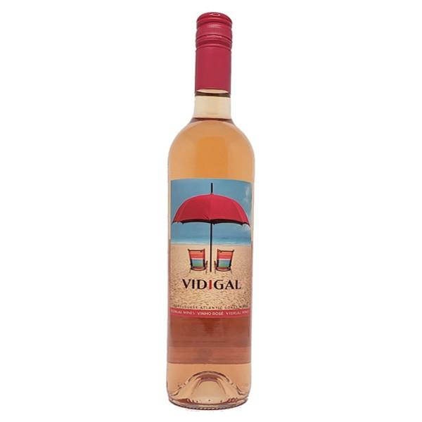 Vinho Rosé Chapéu de Praia 750ml