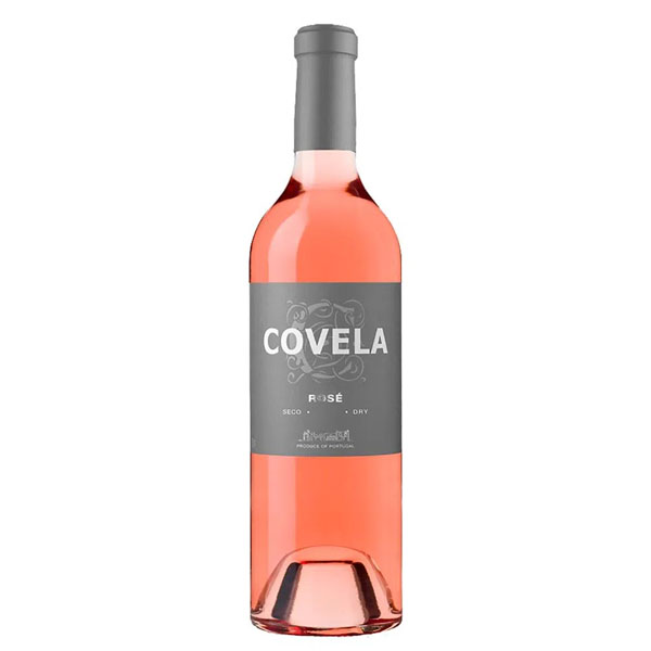 Vinho Rosé  Covela 750ml