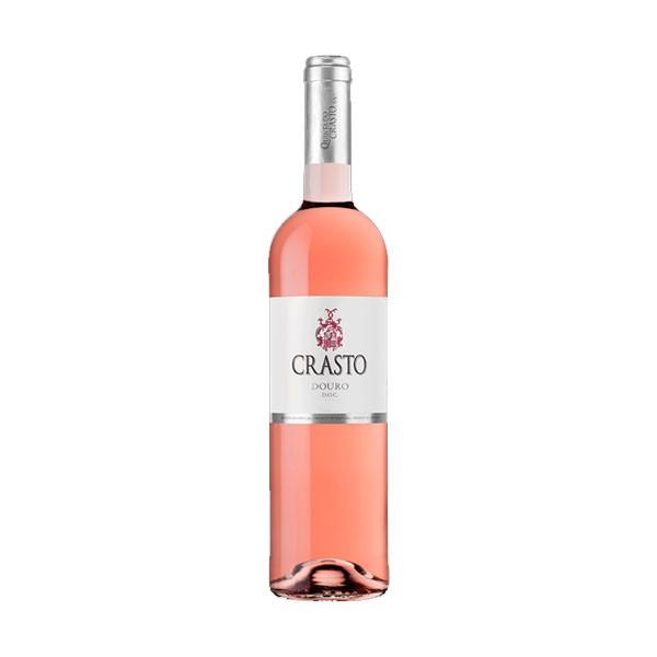 Vinho Rosé Crasto DOC Douro 750ml