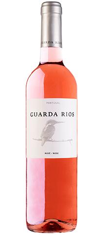 Vinho Rosé Guarda Rios Alentejo 2017