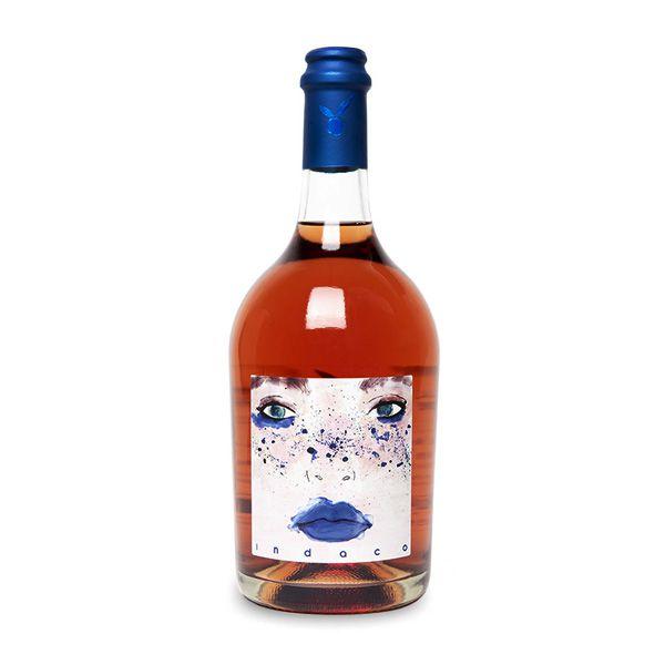 Vinho Rosé Indaco 750ml